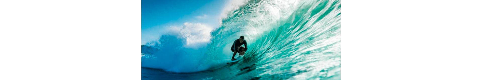 Accesorios Surf